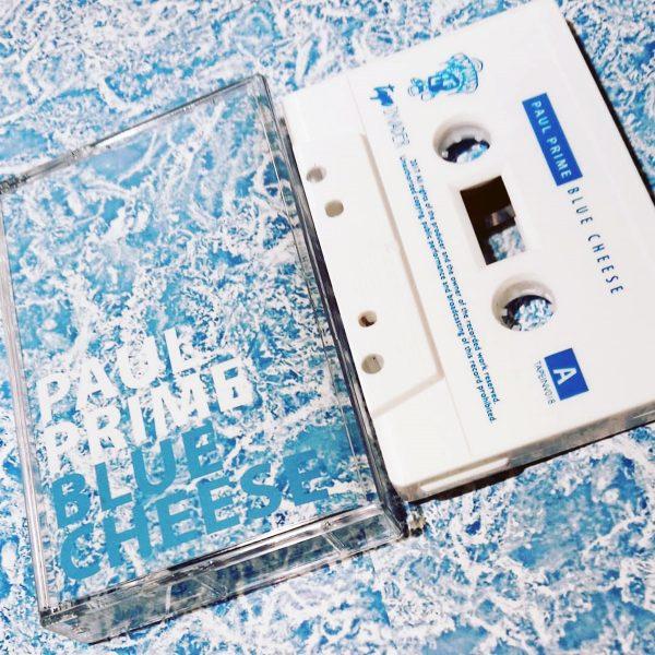 Paul Prime - Blue Cheese (MC)