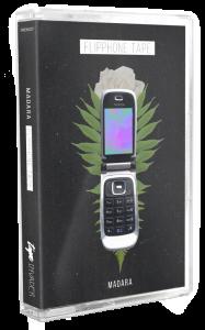 Madara - Flipphone Tape