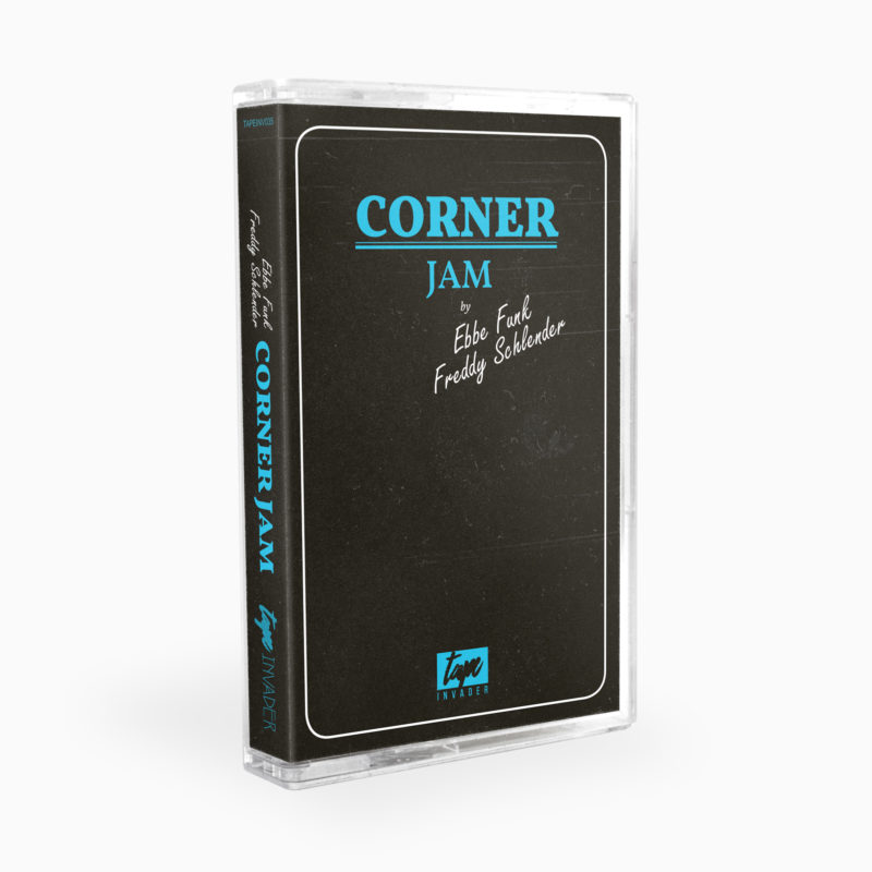 Ebbe Funk & Freddy Schlender - Corner Jam